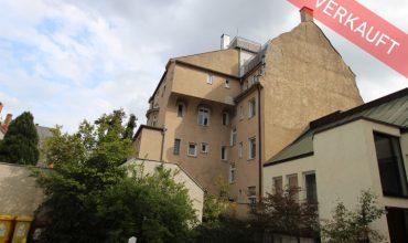 Mehrfamilienhaus in Oberhausen