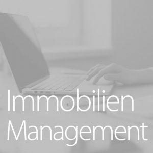 Leistungen Immobilien Management
